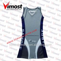 Printing high quality netball dress/skirt