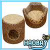Luxury Pet House and Cozy Craft Soft Pet Beds