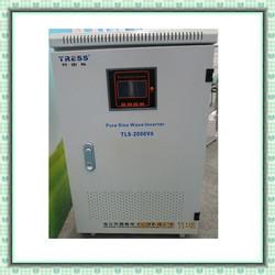 power inverter battery backup 3kw 48vdc 220vac for solar energy system