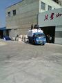 Shandong de lavado detergente en polvo en polvo/polvo de lavandería