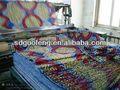 Imprimés 100% tissu de coton vraie cire