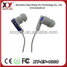 promotion cheap earphone jack dust cap plug