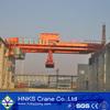 Overhead grab crane,grab bucket overhead crane