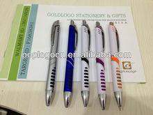 free sample elegant design promotional pen