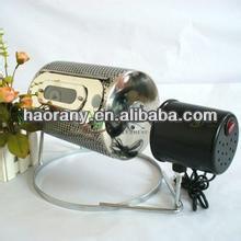 Electric driving Coffee roasting machine
