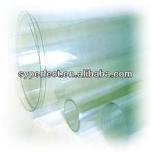 Food grade transparent PET plastic sheets