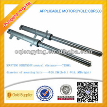 Front Shock Absorber For Racing Motorcycle