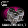 stainless steel 304/201 automobile exhaust system tube