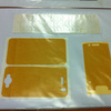 Used for mobile phone die cut polyimide tape high temperature resistant