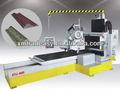 Xtj-600 multifuncional perfil de mármol de la máquina hoja de múltiples piedra de corte de la máquina