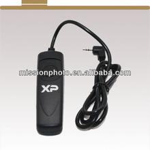Camera shutter release MC-30 Shutter Cord Remote Switch for Camera NIKON D3/ D700/ D300/ D2H/ D200/ D1H/ D1X (Black)