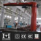 BZD model electric hoist derrick crane construction crane