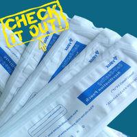 Medical Sterilisation Bag Dental Supply