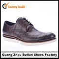 جلد طبيعي فيتنام الأحذية مصنعين