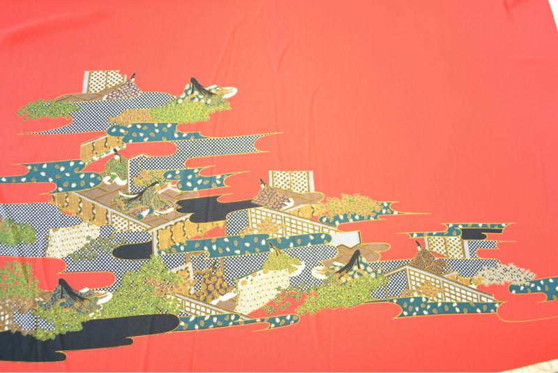 Japanese Design Fabric Japanese Pattern Design