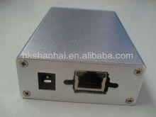 RJ45(Ethernet) GSM/GPRS Modem Q24Plus rj45 modem sim card
