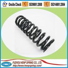 Heavy duty motorcycle shock absorber spring