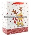 2013 nova decoração de luxo de nomes de empresa de sacos de papel