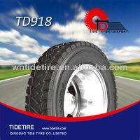 8.25-16 light truck tire