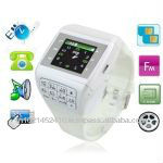 Smartwatch with phone function Bluetooth