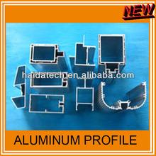 aluminum door and window manufacturing