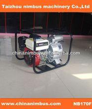 3 inches High quality Sewage pump diesel high pressure