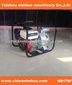 3 3pouce moins pompe à eaux usées station de carburant pompes de haute qualité
