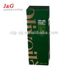 wine cosmetics package