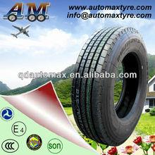 Europe ECE DOT GCC Automobile Tires Radial Tires