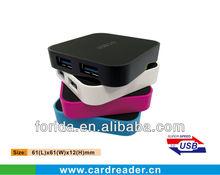 Factory Providing USB 3.0 4 Port HUB,usb smart hub drivers