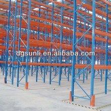 cargo metal beam rack