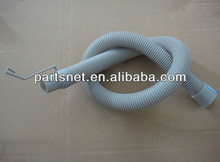 drain hose for washing machine / washing machine outlet hose/ Plastic drain pipe