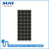 70W price per watt monocrystalline silicon solar panel