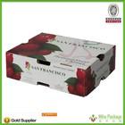 custom printed toner cartridge packing box