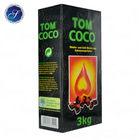 shisha hookah coconut shell coal low ash