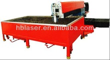 High precision YAG A3 500W metal laser cutting machine