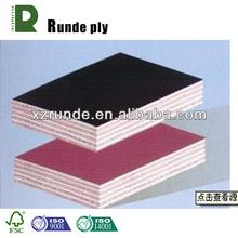 various species plywood different garding