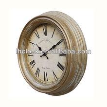antique grand wall clock