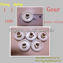 HOT cluster gears for LJ1320 29T