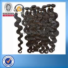 Superior quality 100% unprocessed virgin peruvian 24 inch human braiding hair