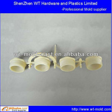 injection moulding plastic thread cap