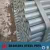 88 mm galvanized tube