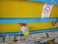 O óleo de peixe multi- camadas tanque de transporte