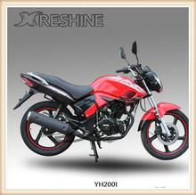 2013 Best-selling Reshine 125cc/200cc Motorbike/Racing Motorcycle