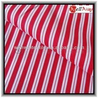 T/C 65/35 stripe printing broadcloth