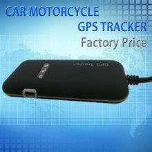 Small gps tracking vehicle hidden gps tracker car