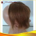 wholesale price fringes 100% european virgin hair piece clip in hair extensions human hair bangs
