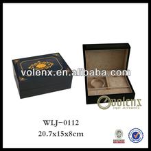 Shenzhen Simple Wooden Bird Jewellery Box Case(SGS&BV)