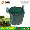Environmental customized plant polypropylene grow bag DK-PZ075