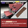 Asphalt Shingles Price Guangzhou Interlocking Roof Tile
